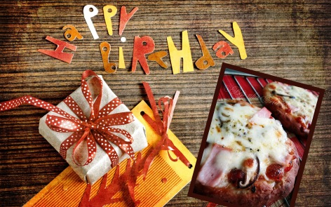 Happy Birthday Bep Rua ^^